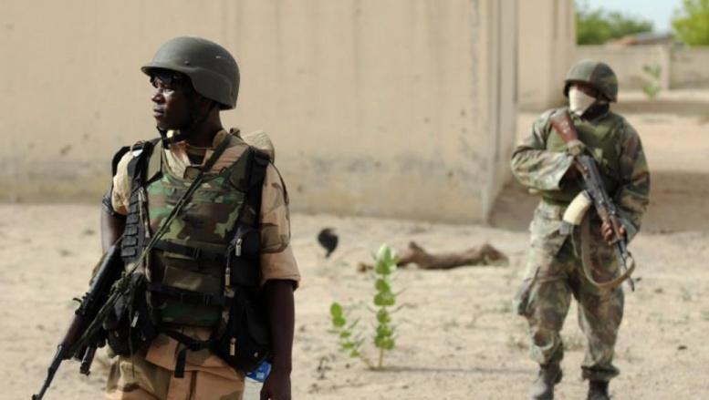 Nigeria : neuf soldats tués dans le Nord-Est