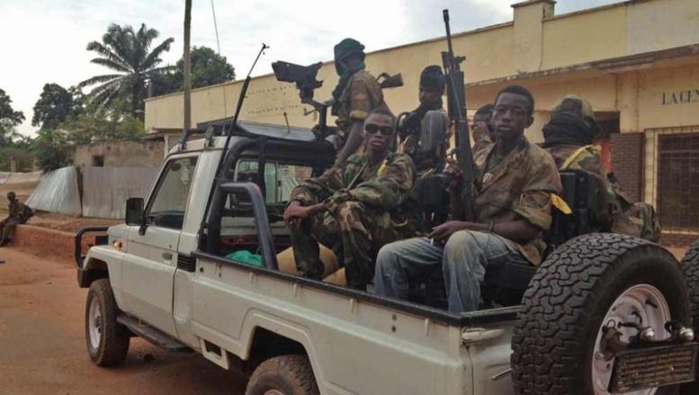 RCA: profondes divisions chez les ex-Seleka