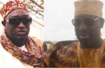 Titre Grand Sérigne: Alioune Badara Diagne désavoue son frère Pape Ibrahima Diagne