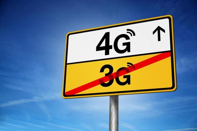 La 4G maintenant, mais pas n'importe comment !