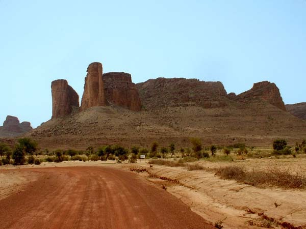 Conséquence de la Guerre au Mali : Les dommages causés au patrimoine culturel de Gao