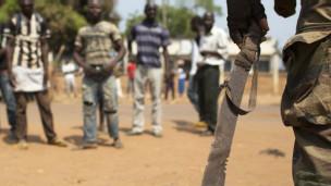 Les milices armées sévissent en Centrafrique et continuent à faire régner la terreur