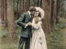 L'amour, toujours l'amour, un siècle de petites annonces du Chasseur français