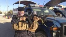 Depuis début janvier, l'armée et la police, appuyées par des tribus pro-gouvernementales, tentent de reprendre Ramadi.