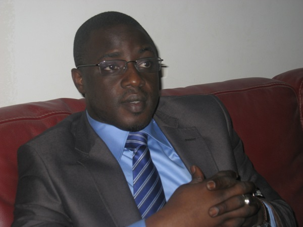 Bachir Diawara traite de despotique le pouvoir  de MACKY Sall