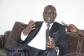 El Hadji Diouf porte voix de l'ancien président tchadien : «Habré est dégoûté par la trahison du Sénégal»