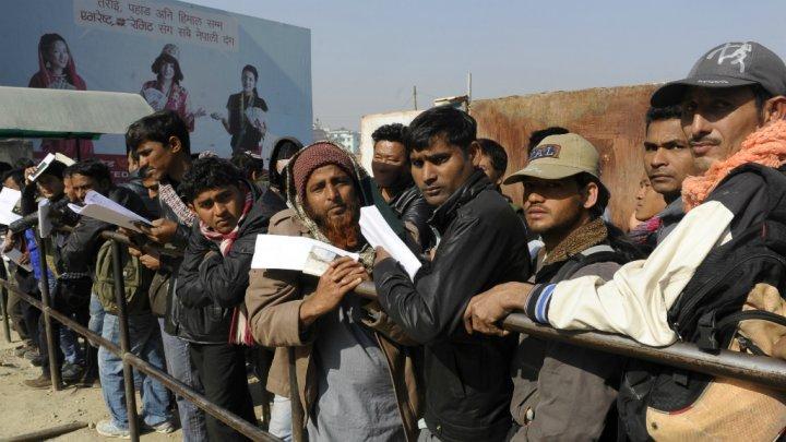 Qatar 2022 : plus de 400 travailleurs népalais morts sur les chantiers, selon une ONG