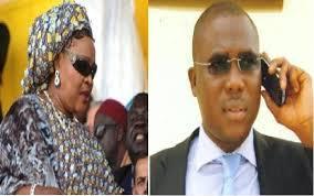 Chambre d'accusation: Aïda Ndiongue et Cie passent ce mardi