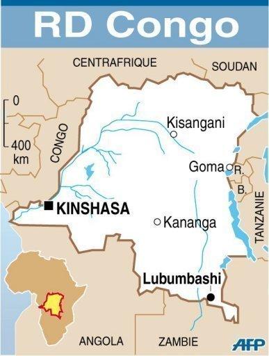 Un journaliste tué en RDC...