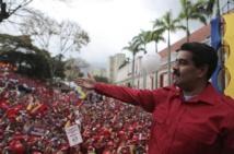 Venezuela: démonstrations de force de l'opposition et du pouvoir dans la rue