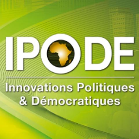 CNRI: les politiques diabolisent, le Think Tank IPODE, soutient le sérieux,  le travail dépouillé