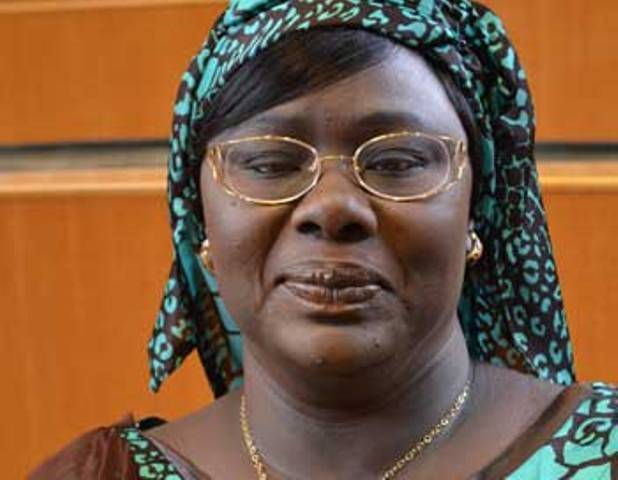 PSE : Sokhna Dieng Mbacké interpelle Mackhtar cissé sur le tapage médiatique