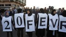 Maroc: trois ans après, les espoirs déçus du mouvement du 20 février