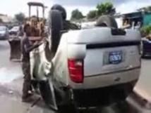 Vélingara : 2 morts et 3 blessés dans un accident de la circulation