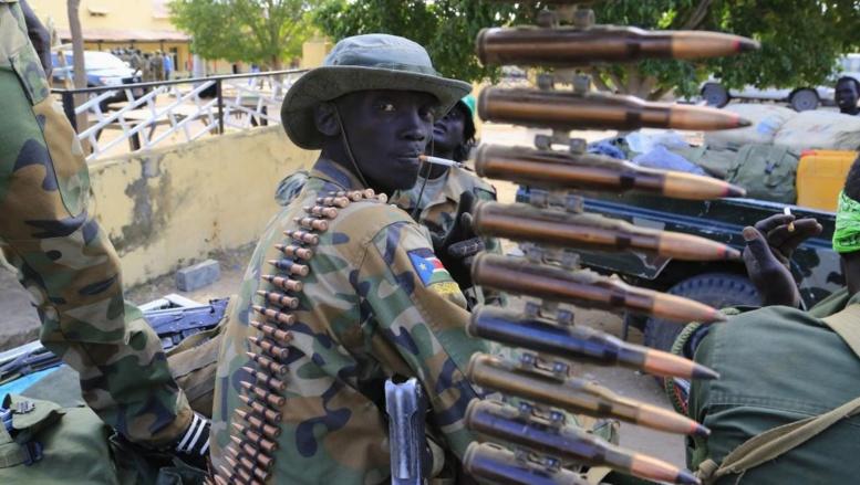 L'armée sud-soudanaise prête à passer à la contre-offensive à Malakal