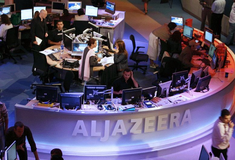 Egypte : procès controversé d'Al-Jazeera ajourné