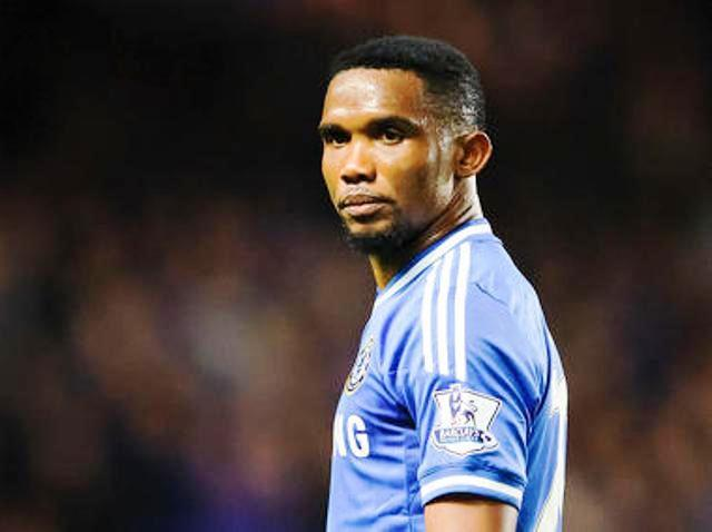 Mercato - Chelsea : Retour à l'envoyeur pour Samuel Eto'o ?