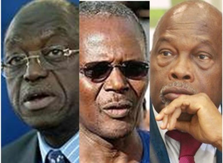 Traque des biens mal acquis-auditions de Tanor, Niasse et Dansokho : la RADDOH arme la CREI