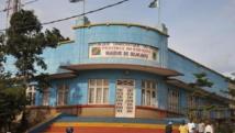 Mairie de Bukavu, Sud-Kivu, RDC. Wikimedia