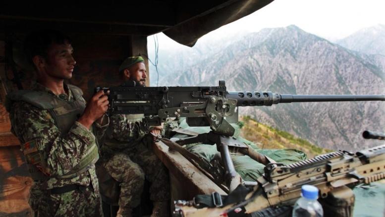 Une vingtaine de soldats tués dans l'est de l'Afghanistan