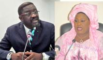 Dr Abdoulaye Seck et Aminata Mbengue Ndiaye saluent le dynamisme de l'agriculture sénégalaise