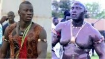 LUTTE : DUEL ENTRE DEUX ADVERSAIRES AU FOND DU TROU - Baye Mandione et Boy Niang 2 pour la victoire du rachat