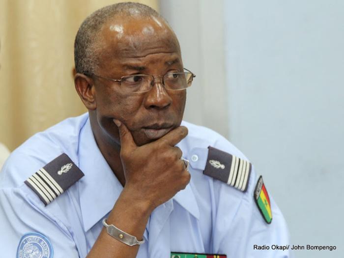 """Meurtre à Tamba: général Mamadou Gueye Faye , """"les responsables bientôt débusqués"""""""