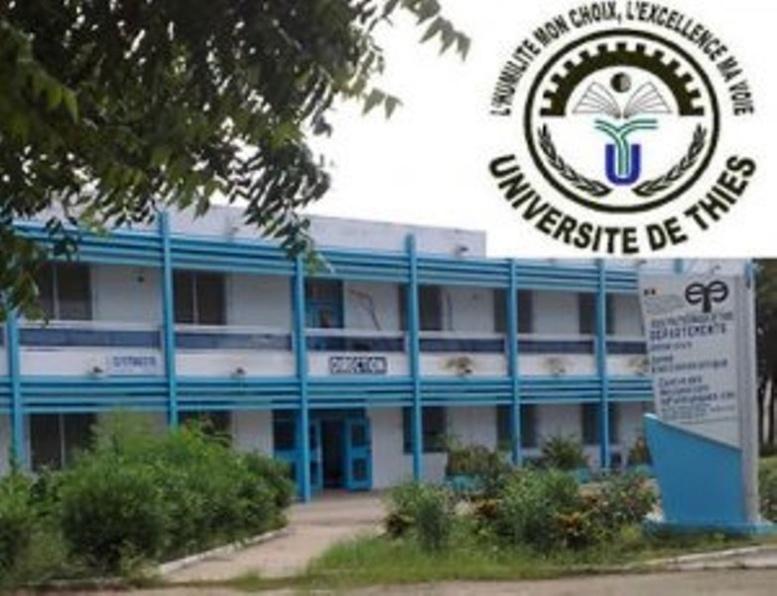 Université de Thiès: El hadji Mouhamadou Diao à la rencontre des étudiants ressortissants de la Casamance