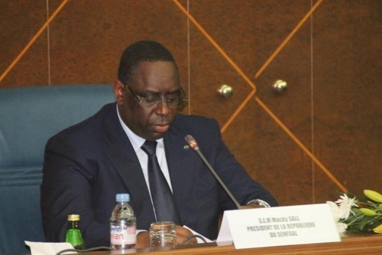 Second jour du Groupe consultatif de Paris: Macky face au secteur privé ce mardi