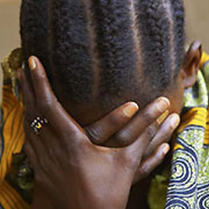 Ziguinchor : violée par un commerçant, une jeune écolière accouche de jumeaux d' 1,7 kg