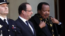 Cameroun: l'implication française dans la libération d'Atangana