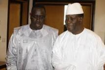 Paris: Macky Sall au chevet de Alassane Ouattara à l'hôpital américain de Neuilly