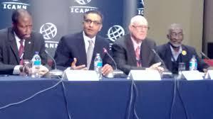 GOUVERNANCE DE L'INTERNET : le Vice-président D'ICANN pour l'Afrique à Dakar