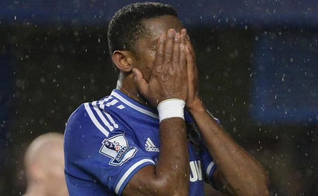 Eto'o contrarié par la sortie de Mourinho