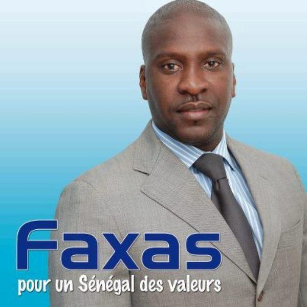 Groupe consultatif : MPS Faxas dit craindre le pire