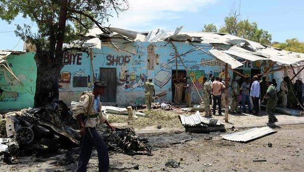 Somalie: une explosion fait 8 morts dans la capitale