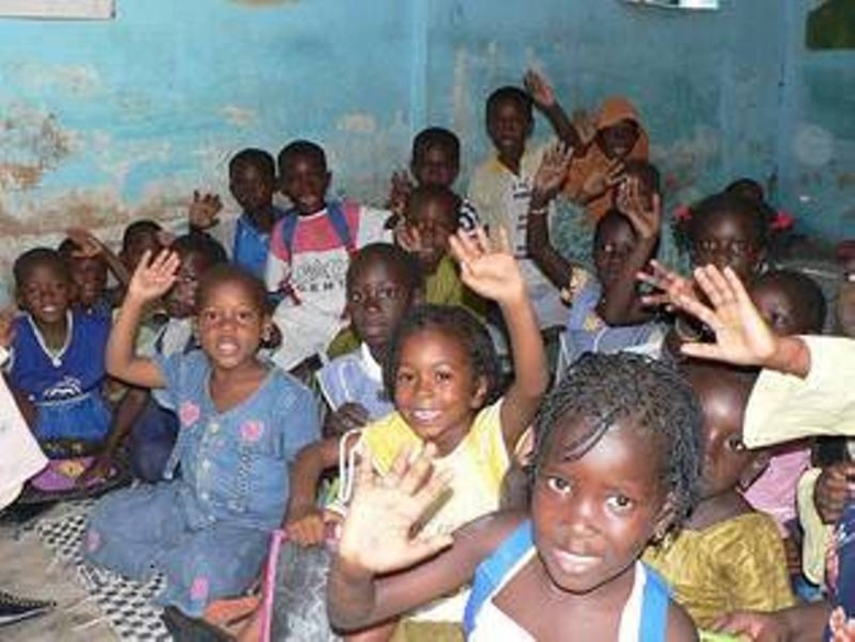 « Le Sénégal n'atteindra pas l'enseignement primaire universel avant 2070 », selon l'UNESCO
