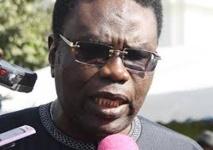 """Mbaye Jacques Diop: """"Makhtar Mbow et Cie ont dépassé leurs prérogatives"""""""