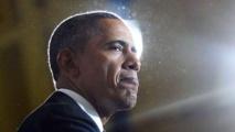 59% des Américains déçus par la présidence d'Obama