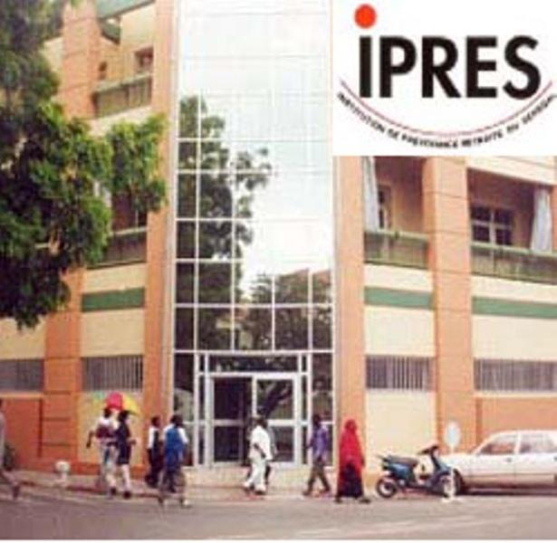 Crise à l'IPRES : le personnel invalide Mamadou SY Mbengue et plébiscite Ismaïla Gueye