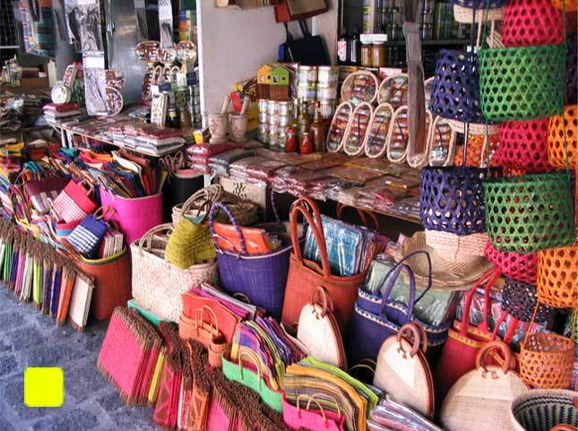 Un marché des artisans créateurs à inscrire dans l'agenda National