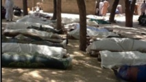 Des victimes dans l'Etat de Borno