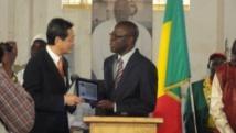 Tournoi international de judo de Saint Louis : l'ombre de Mbaye Boye a plané sur la salle Didier Marie