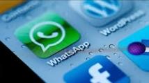 Google nie une tentative de rachat de WhatsApp