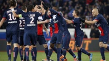 Ligue 1. Paris s'impose sans forcer face à l'OM