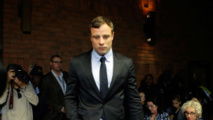 Pistorius risque une lourde peine de prison s'il est reconnu coupable