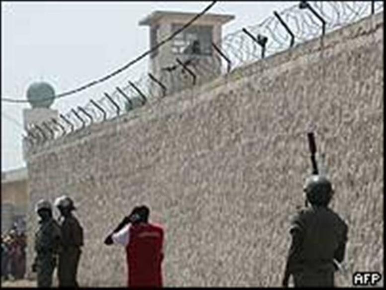 Conditions de détention dans les prisons: les américains tapent sur le Sénégal