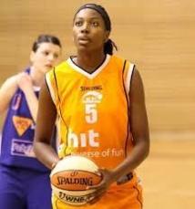 Espagne - Basket : Aya Traoré change (encore) de club