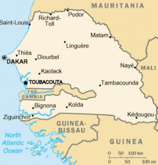 L'acte III de la décentralisation : une réforme en déperdition à Toubacouta