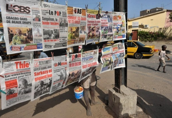 Tribunal des médias : le CORED en AG le 15 mars